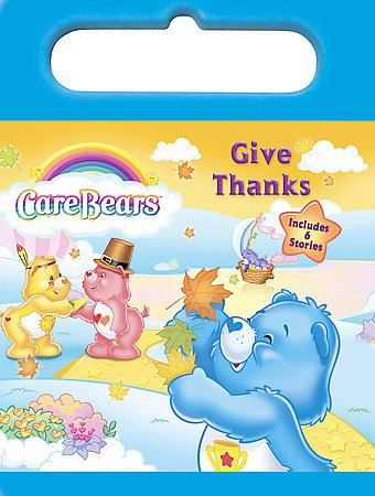 Care Bears - Care Bears Give Thanks