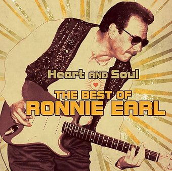The Best of Ronnie Earl