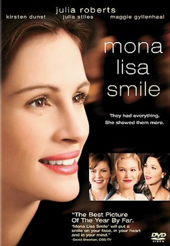 Mona Lisa Smile (Widescreen)
