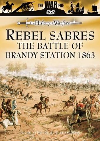 History of Warfare - Rebel Sabres: The Battle of