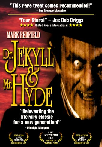 "Dr. Jekyll & Mr. Hyde (2002) - 11"" x 17"" Poster"