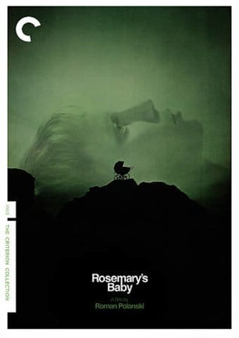 Rosemary's Baby (Criterion Collection) (2-DVD)