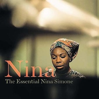 Nina: The Essential Nina Simone [Import]