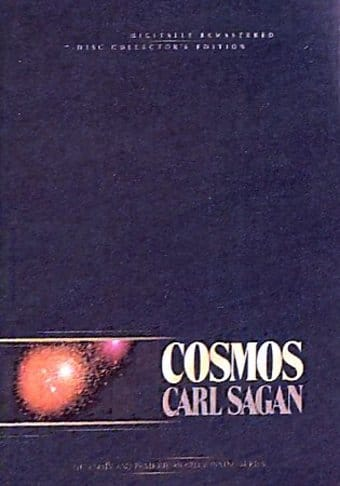 Cosmos - The Complete Collection (7-DVD)