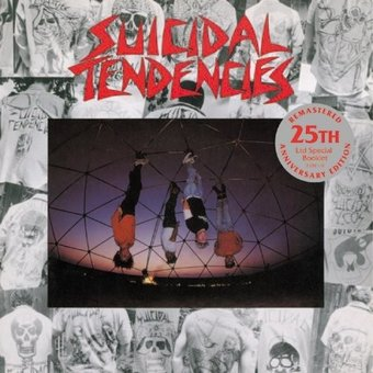 Suicidal Tendencies (140Gv)