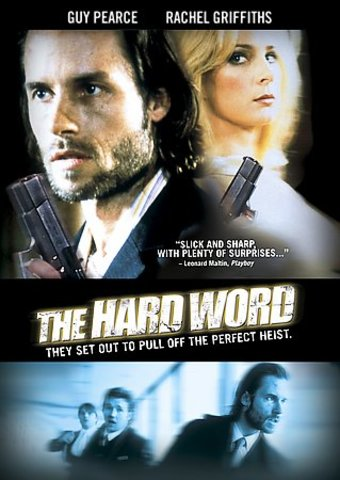 The Hard Word (Widescreen)