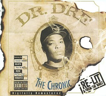 The Chronic [Re-Lit and From the Vault] (CD + DVD)