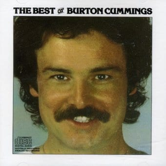 The Best of Burton Cummings