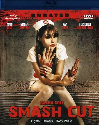 Smash Cut (Blu-ray + DVD)