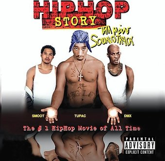 Hip Hop Story [Soundtrack]