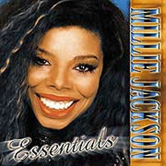 Millie Jackson Essentials