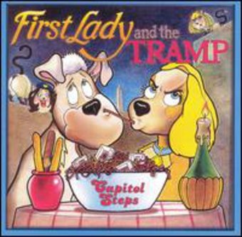 First Lady and the Tramp (Live)