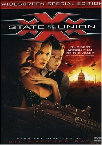 XXX: State of the Union (Special Edition)