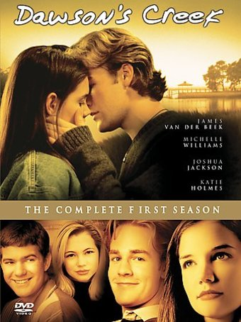 Dawson's Creek - 1st Season (3-DVD)