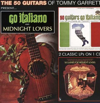 Go Italiano / Midnight Lovers