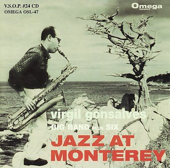 Jazz at Monterey