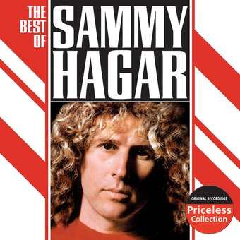The Best of Sammy Hagar