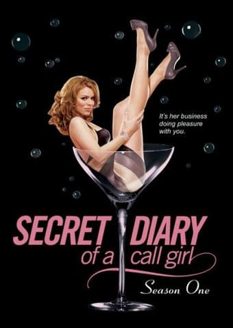 Secret Diary of a Call Girl - Season 1 (2-DVD)