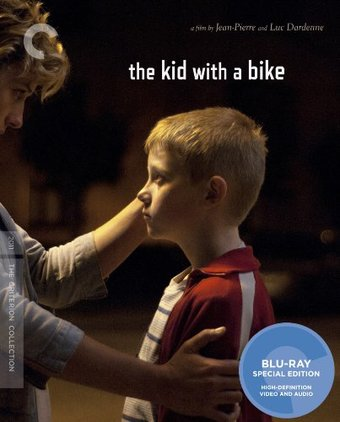The Kid with a Bike (Blu-ray)