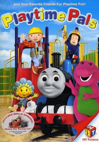 HIT Favorites: Playtime Pals