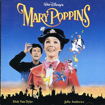 Mary Poppins [Remastered Original Soundtrack /