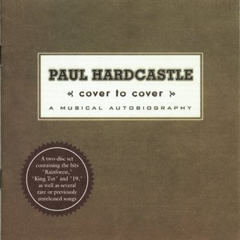 Cover to Cover (2-CD)