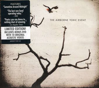 Airborne Toxic Event - Deluxe [Import]