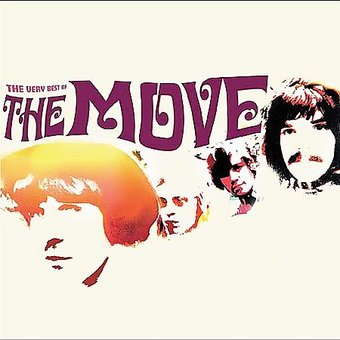 The Very Best of the Move [Salvo]
