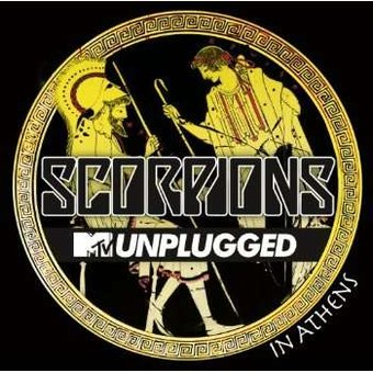 MTV Unplugged in Athens (2-CD)