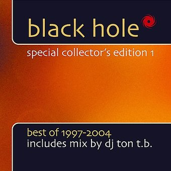 Black Hole: Special Collector's Edition, Volume 1
