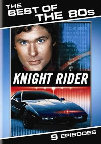 Knight Rider - The Best of the 80s (2-DVD)