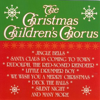 The Christmas Children's Chorus