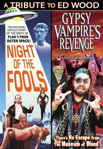 Night of the Fools (2004) / Gypsy Vampire's