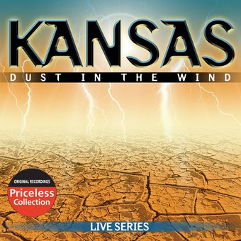 Dust in the Wind (Live Series)
