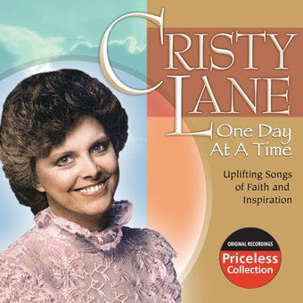 One Day At A Time: Uplifting Songs of Faith and