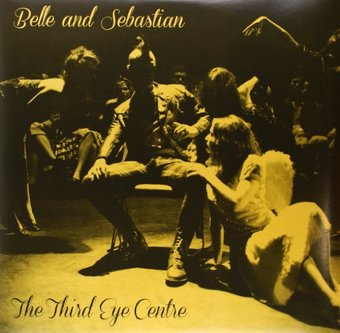 The Third Eye Centre (2-LPs)