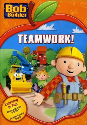 Bob the Builder - Teamwork (Back to School