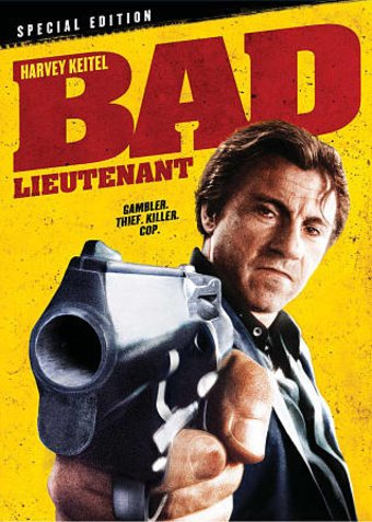 Bad Lieutenant (Special Edition)