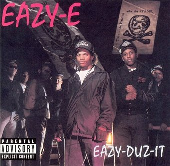 Eazy-Duz-It [Bonus EP]