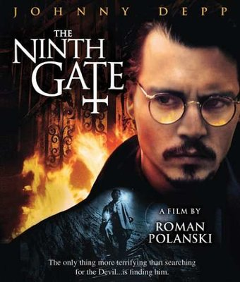 The Ninth Gate (Blu-ray)