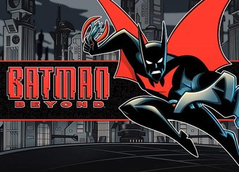 Batman Beyond - Complete Series (Limited Edition)