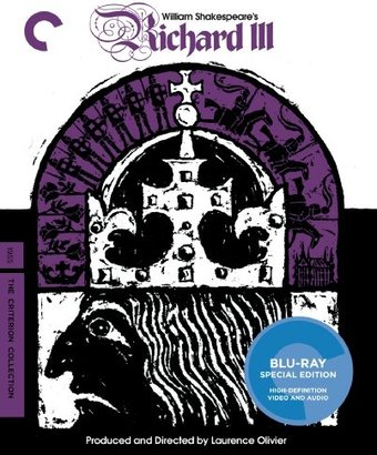 Richard III (Blu-ray)