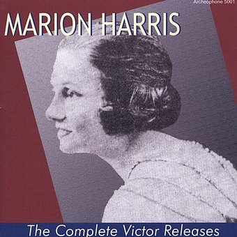 The Complete Victor Releases