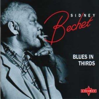 Blues In Thirds [Import]