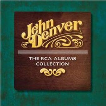 The RCA Albums Collection [Limited Edition]
