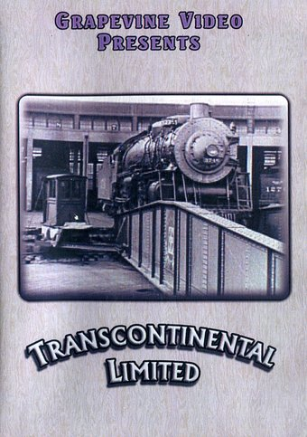 Transcontinental Limited (Silent)