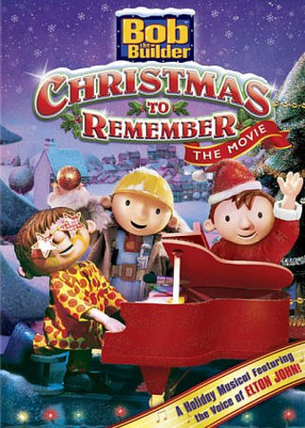 Bob the Builder: Christmas To Remember