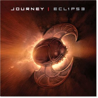 Eclipse (2-LPs)