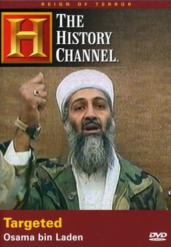 History Channel: Targeted - Osama Bin Laden