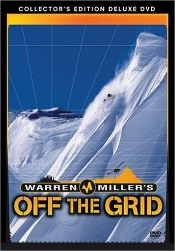 Skiing - Warren Miller's Off the Grid